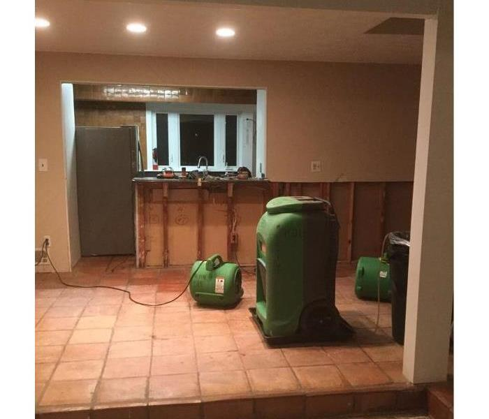 Freehold, NJ Water, Fire & Mold Damage Cleanup and