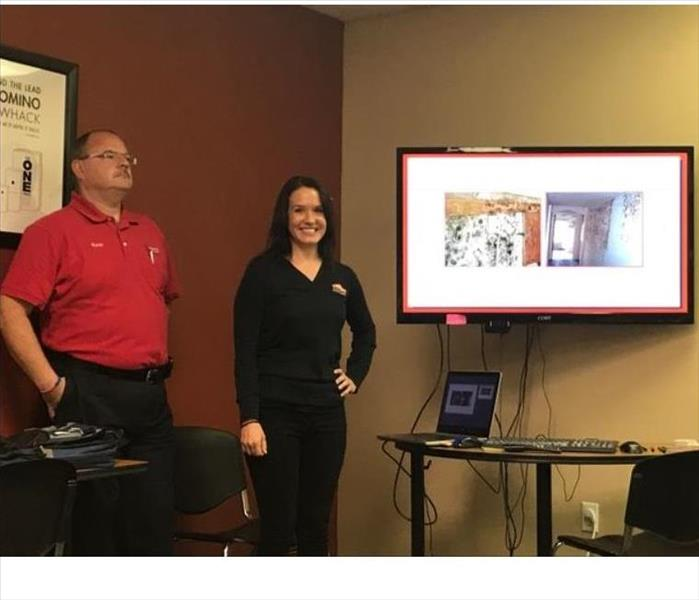 Keller Williams Lunch and Learn