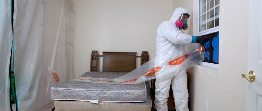 Freehold, NJ biohazard cleaning