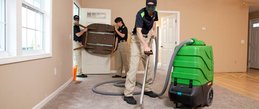 Freehold, NJ residential restoration cleaning